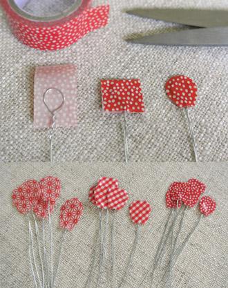 Bạn có bao giờ tự nghĩ mình sẽ làm được những đóa hoa tuyệt đẹp từ băng keo chưa?